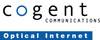 Cogent Communications Inc Logo